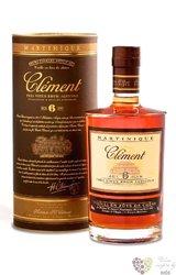 """Clément agricole tres vieux """" Grande réserve """" aged 6 years rum of Martinique 40% vol.    0.70 l"""