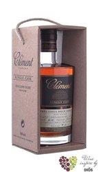 """Clément agricole tres vieux 2004 """" Single cask """" rum of Martinique 47.1% vol.  0.50 l"""