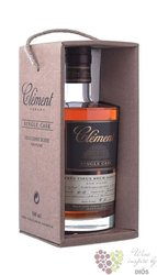 "Clément agricole tres vieux 2004 "" Single Cask Vanille Intense"" rum of Martinique 42.8% vol.  0.50 l"