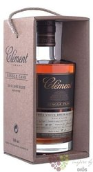 "Clément agricole tres vieux 2003 "" Single Cask Green "" rum of Martinique 41.5% vol. 0.50 l"