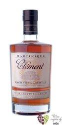 Clément agricole vieux  rum of Martinique    0.05 l