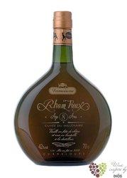 """Damoiseau agricole vieux """" cuvée du Millénaire """" aged 8 years rum of Guadeloupe42% vol. 0.70 l"""