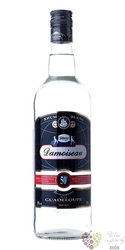 Damoiseau agricole blanc rum of Guadeloupe 50% vol.  1.00 l
