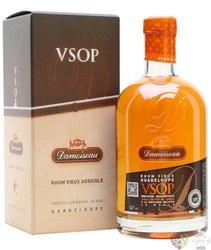 "Damoiseau agricole vieux "" VSOP "" aged rum of Guadeloupe 42% vol.   0.70 l"