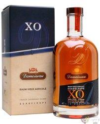 "Damoiseau agricole vieux "" XO "" aged rum of Guadeloupe 42% vol.   0.70 l"