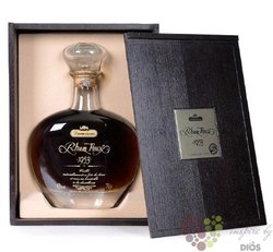 Damoiseau agricole vieux 1953 aged rum of Guadeloupe 42% vol.   0.70 l