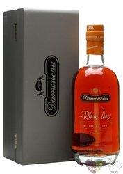 Damoiseau agricole vieux 1991 aged vintage rum of Guadeloupe 54.4% vol.  0.50 l