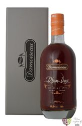 Damoiseau agricole vieux 1995 aged rum of Guadeloupe 66.9% vol.  0.50 l