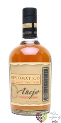 "Diplomatico "" Aňejo "" aged rum of Venezuela 40% vol.    0.70 l"
