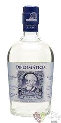 """Diplomatico """" Planas """" rum of Venezuela 47% vol.   0.70 l"""