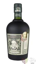 """Diplomatico """" Reserva exclusiva """" aged rum of Venezuela 40% vol.   0.35 l"""