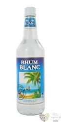 Compagnie des Antilles blanc rum 40% vol.  0.70 l