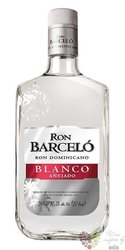"Barcelo "" Blanco "" white rum of Dominican Republic 37.5% vol.     1.00 l"