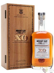"Mount Gay "" XO Peat Smoke Expression "" unique rum of Barbados 57% vol.  0.70 l"