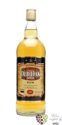"Angostura Old oak "" Gold "" rum of Trinidad & Tobago 40% vol.    1.00 l"