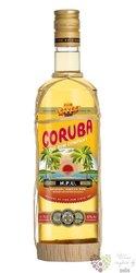 Coruba aged 7 years premium Jamaican rum 40% vol.   0.70 l