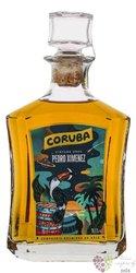 """Coruba 2000 """" Millennium PX cask """" unique Jamaican rum 50.6%0.70l"""