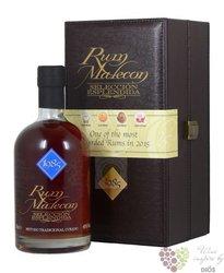 "Malecon 1985 "" Seleccion Esplendida "" vintage Panamas rum 40% vol.   0.70 l"