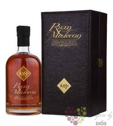 "Malecon 1987 "" Seleccion Esplendida "" vintage Panamas rum 40% vol.   0.70 l"