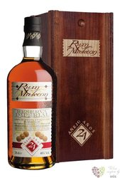 """Malecon """" Reserva Imperial """" aged 21 years Panamas rum 40% vol.  0.70 l"""