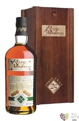 """Malecon """" Reserva Imperial """" aged 25 years Panamas rum 40% vol.  0.70 l"""