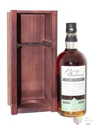 "Malecon "" Rare proof "" aged 20 years Panamas rum 48.4%vol.   0.70 l"