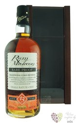 "Malecon 2003 "" Rare proof "" aged 13 years Panamas rum 50.5% vol.  0.70 l"