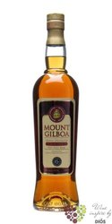 "Mount Gilboa Pott Still "" Rum by Mount Gay distillery "" rum of Barbados 40% vol.      0.70 l"