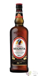 "Negrita "" Dark "" French caribbean rum by Bardinet 37.5% vol.  1.00 l"