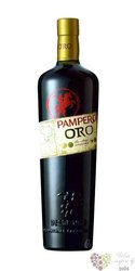 "Pampero "" Oro "" rum of Venezuela 40% vol.   0.70 l"