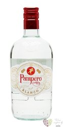 "Pampero "" Blanco "" white rum of Venezuela 37.5% vol.  0.70 l"