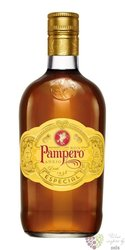 "Pampero "" Aňejo especial "" rum of Venezuela 40% vol.  0.70 l"