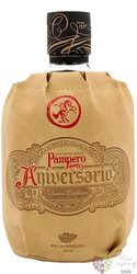 "Pampero "" Aniversario Reserva Exclusiva "" Venezuelan rum 40% vol.  0.70 l"