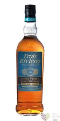 "Trois Rivieres agricole vieux "" 5 ans "" aged 5 years rum of Martinique 40% vol.0.70 l"