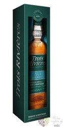 """Trois Rivieres agricole vieux """" VO cuvée du Moulin """" aged rum of Martinique 40% vol.  0.70 l"""