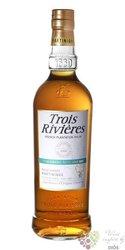 """Trois Rivieres agricole vieux """" Ambré """" aged rum of Martinique 40% vol.  0.70 l"""