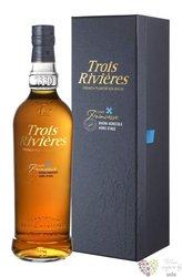 """Trois Rivieres agricole vieux 1995 """" cuvée Princesse """" aged 19 years Martinique43% vol.  0.70 l"""
