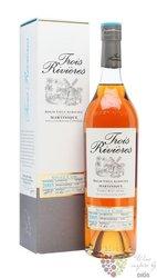 Trois Rivieres agricole vieux 2006 single cask rum of Martinique 55.5% vol.  0.70 l