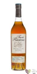 Trois Rivieres agricole vieux 2006 single cask rum of Martinique 44.2% vol.   0.70 l