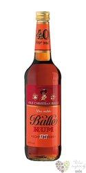 Balle Ole Christian Balle Milde Deutsche Jamaican style rum 40% vol.    0.70 l