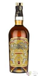 """Millonario """" 10 anniversario Cincuenta """" aged rum of Peru 40% vol.  0.70 l"""