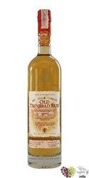 Secret Treasures 1991 bott. 2003 single cask rum of Trinidad 42% vol.    0.70 l