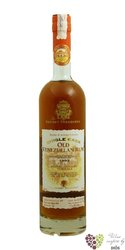 Secret Treasures 1992 bott. 2002 single cask rum of Venezuela 42% vol.    0.70 l
