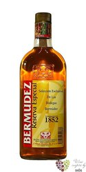 "Bermudez "" Reserva Especial "" aged 5 years rum of Dominican republic 38% vol. 0.70 l"
