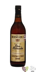 "Bermudez "" Don Armando "" Reserva rum of Dominican republic 40% vol. 0.70 l"