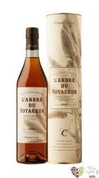 """Chantal Comte """" VSOP L´Arbre du Voyageur """" rum of Guadeloupe 45% vol.   0.70 l"""