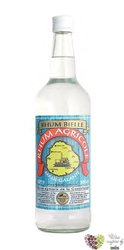 Bielle agricole blanc rum of Guadeloupe 59% vol.   1.00 l