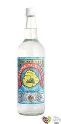 Bielle agricole blanc rum Marie Galante 59% vol.   1.00 l