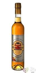 """Bielle agricole """" Bois Bande """" rum based liqueur of Guadeloupe 40% vol.   0.50 l"""