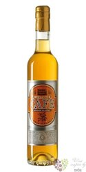 "Bielle agricole "" Café "" flavored rum Marie Galante rum 24% vol.  0.50 l"